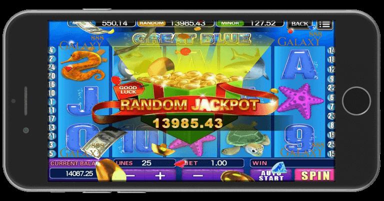 Allnew Gclub Casino วิธีกอบโกยกำไรจากตู้สล็อต โดยที่ไม่หวังพึ่งแค่ดวงเท่านั้น